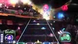 Guitar Hero 3 - Reptilia (Expert)