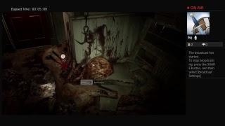 Resident Evil 7 Demo: YES ITS A HORROR GAME