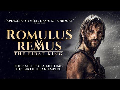 Romulus V Remus: The First King | 2020 | UK Trailer