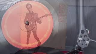 Elvis Costello - Blame It On Cain on Vinyl, in 4k HD/32 Bit Wav