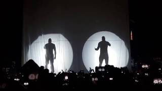 Kollegah & Farid Bang - Sturmmaske auf LIVE in 4K (JBG - Ein Letztes Mal Köln)
