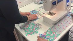 Sew Confident Bothwell Beginners Quilting Class