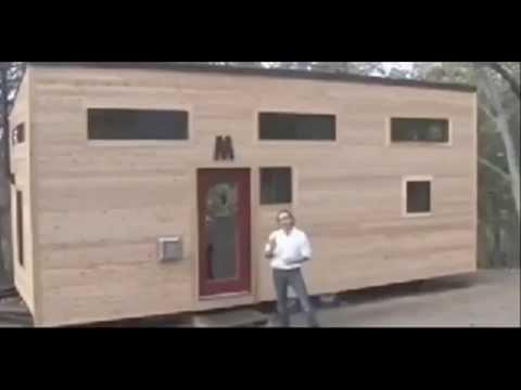 Andrea e gabriella morrison costruiscono casa su due ruote youtube - Casa su ruote su terreno agricolo ...