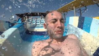 Jungle Aqua Park in Hurghada, Ägypten 2016 | GoPro Hero4 (HD)(Camera: GoPro 4 Black Edition (http://goo.gl/ANqPCx) Location: Jungle Aqua Park (Hurghada, Egypt | Book your trip here: http://goo.gl/rSYEVl) Music: Don ..., 2016-03-16T12:12:14.000Z)