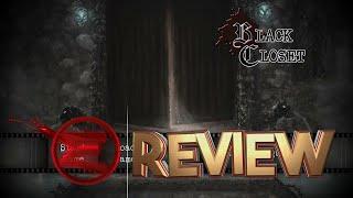 Black Closet Review Steam