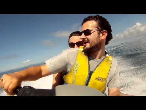 My Adventure in Fiji