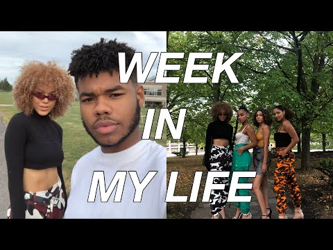 College Week In My Life | SUNY OSWEGO
