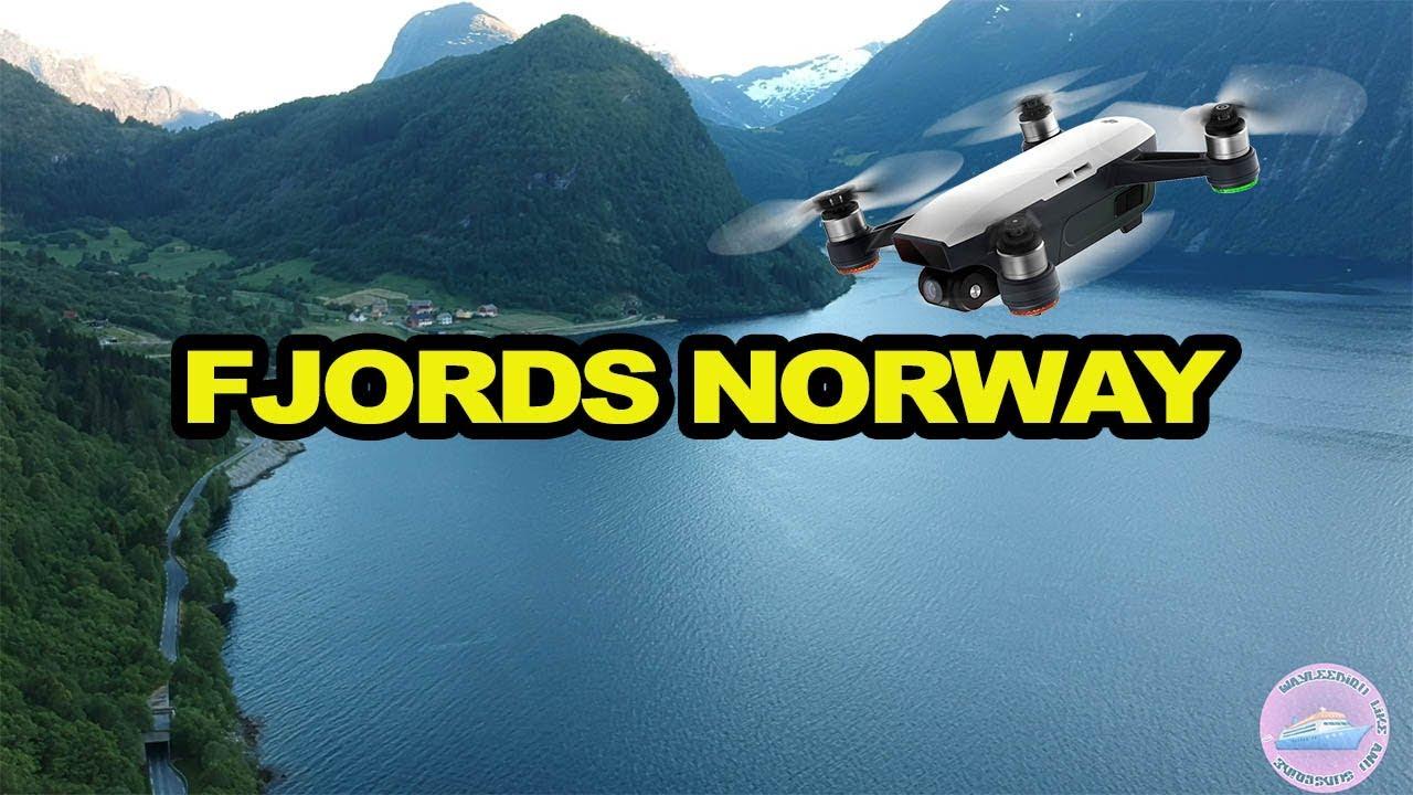 Download Fjords Of Norway Bjørke,  Ørsta,  Møre, Romsdal.