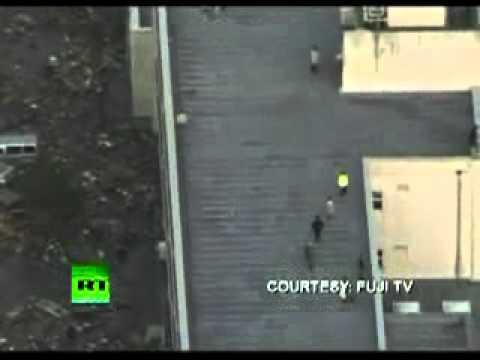 Jagran Videos  जापान में विनाश वीडियो  जागरण समाचार वीडियो