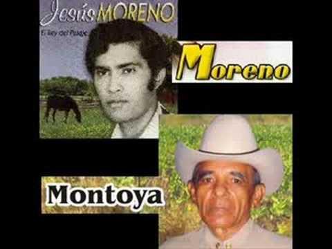 Francisco Montoya y Jesus Moreno