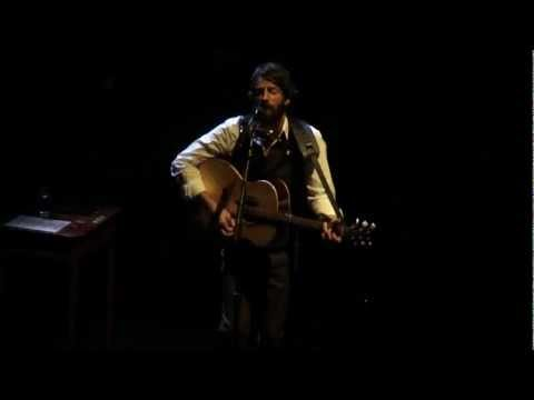 Ray Lamontagne -Boston 2012 - Orpheum Theatre -Closing Numbers - Full Version !