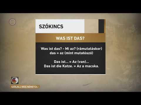 Szólalj meg németül 80. letöltés