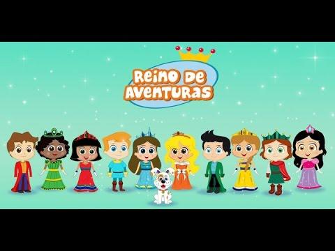 Cantinho Da Crianca Lanca Desenho Animado Com Personagens Biblicos