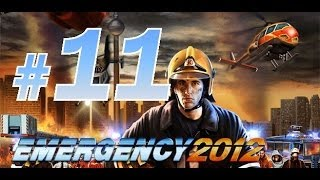 Emergency 2012 Walkthrough: Mission 11 - An Avalanche Destroys Innsbruck!