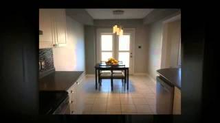 End Unit Town House With 2 Car Garage For Rent In Oakville