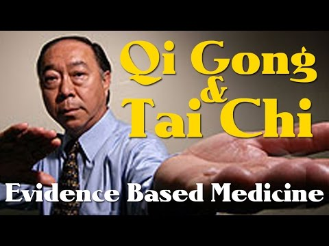 Medical Research on Tai Chi and Qigong