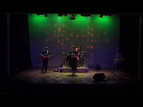 Gold on the Ceiling - Byzantian - LIVE @ (McAuley Catholic High School)