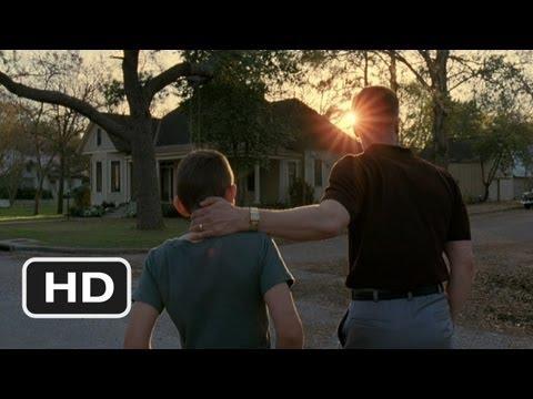 The Tree of Life #5 Movie CLIP - Fierce Will (2011) HD