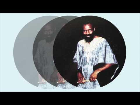 Oscar Sulley & The Uhuru Dance Band - Bukom Mashie (JKriv Edit)