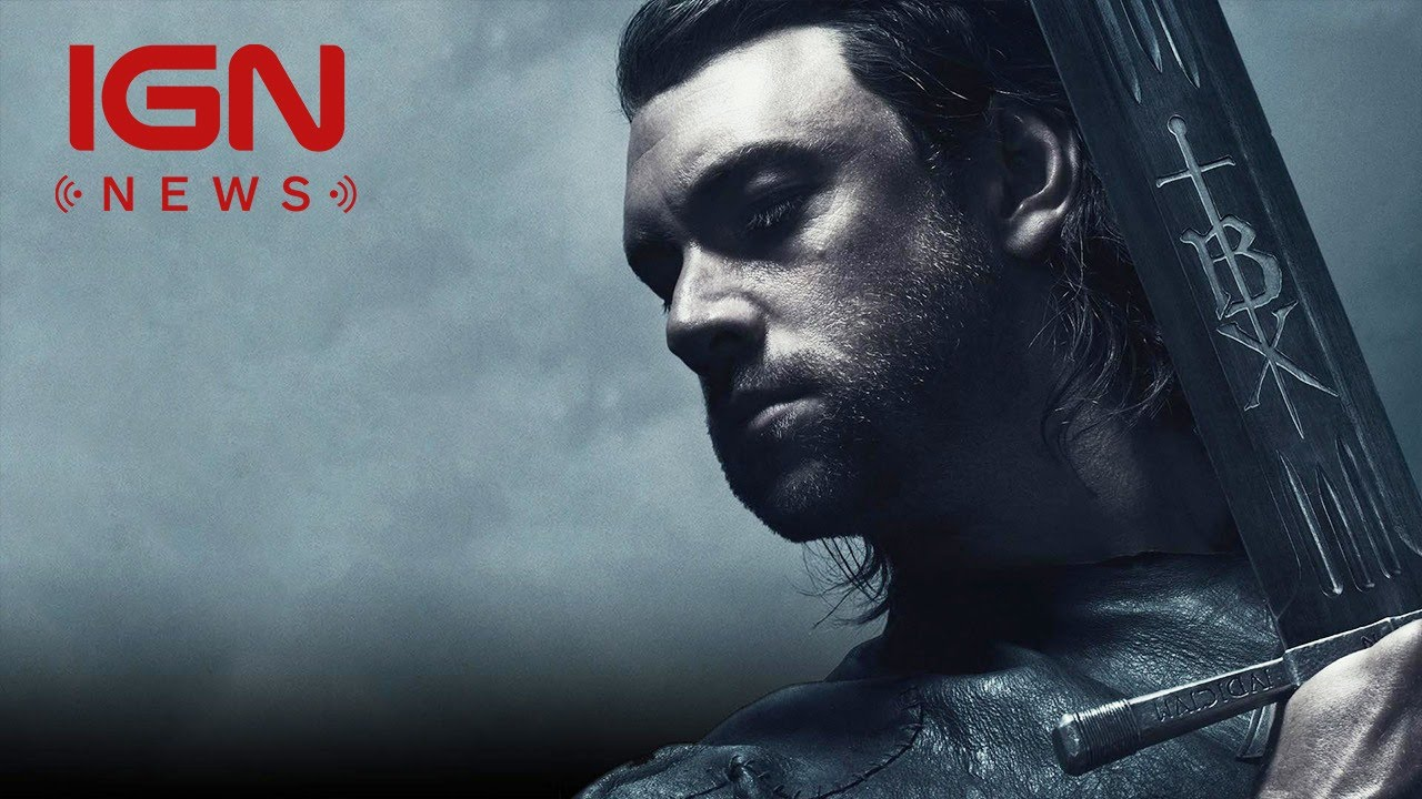 Download The Bastard Executioner Cancelled by FX - IGN News