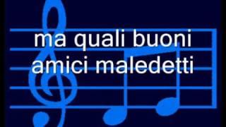 Gianluca Grignani - La mia storia tra le dita [Con i sottotitoli in italiano].flv