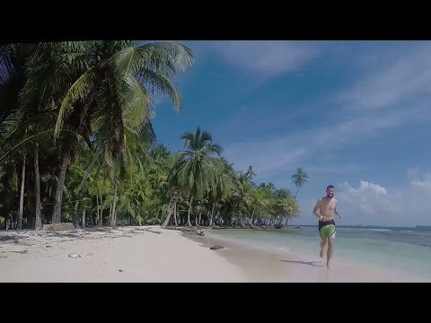 TRAVELING IS AWESOME 2017 - Epic Backpacker Trip, Latin America, central/south America