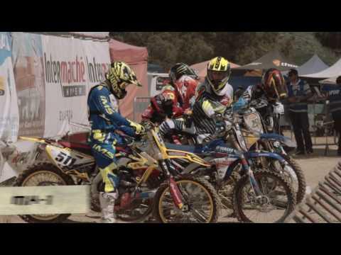 Campeonato Nacional de Motocross 2016 - FERNÃO JOANES