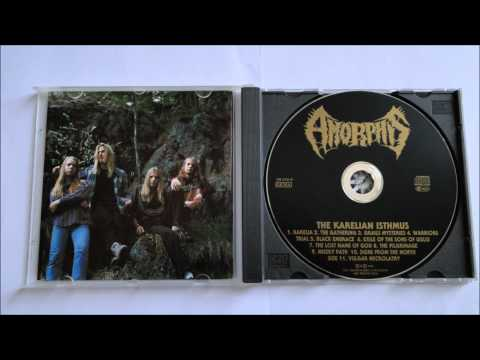 Amorphis - Grail's Mysteries
