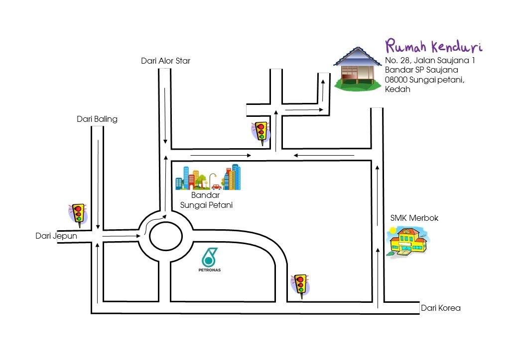 Lokasi Rumah Subsidi Di Bekasi