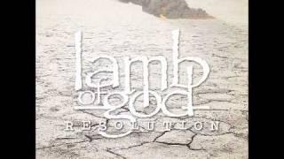 Lamb Of God - GUILTY (HD)