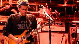 Fire On The Mountain (Grateful Dead Cover) - John Mayer @ The Gorge (July 21, 2017)