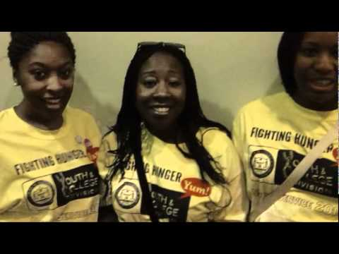 NAACP Youth & College 75th Anniversary Shout Outs