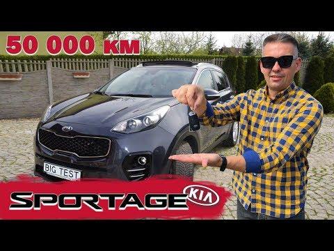 Обзор б/у Kia Sportage IV | Два года и 50 тыс км на Киа Спортейдж | Big Test с Сергеем Волощенко