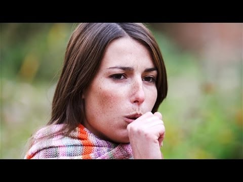 Как лечить кашель - wikiHow
