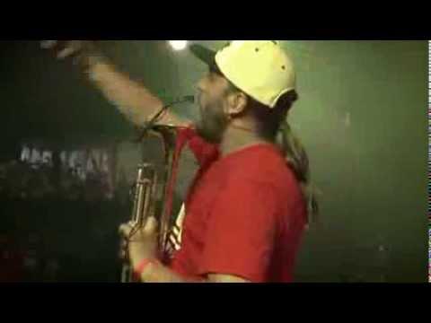 Kozak System 'Jikhav Kozak Mistom'  Przystanek Woodstock 2013, official video