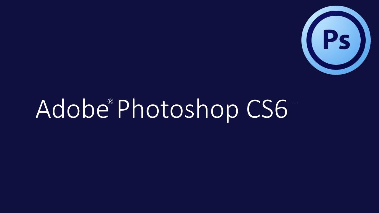 Скачать Adobe Photoshop CS6 бесплатно - YouTube