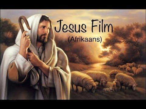 Jesus film (Afrikaans)