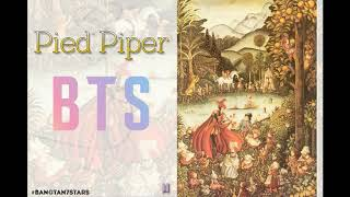 Video [VIETSUB] Pied Piper - BTS (방탄소년단) (from LOVE YOURSELF- 承 'Her') download MP3, 3GP, MP4, WEBM, AVI, FLV Juli 2018