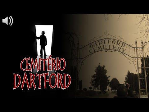 Cemitério Dartford: Lar de espíritos revoltados