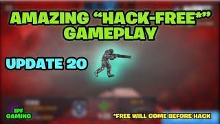 """Amazing """"Hack-Free*"""" Gameplay. Update 20. Modern Combat 5 Mc5 PC Gameplay by IPF Gaming"""