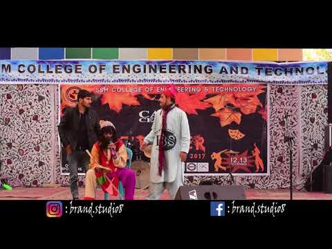 Gulzar fighter performance at SSM 2017