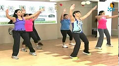 Dinaz Aerobic Exercise for Diabetes