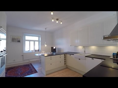 Big and light apartment for rent in Stockholm City id 2950