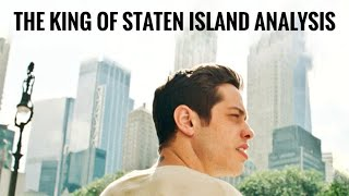 The King of Staten Island (2020) Analysis & Review: Finding Comedy in Trauma