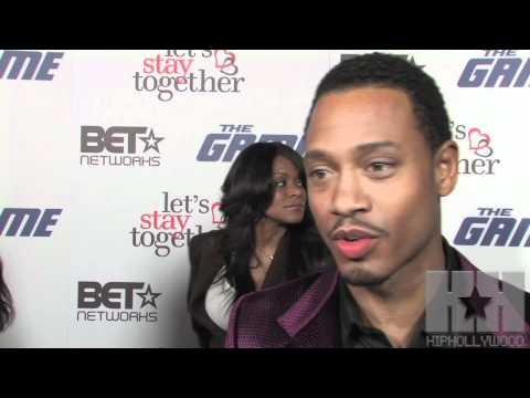 Terrence J Denies Dating Brandy! - HipHollywood.com