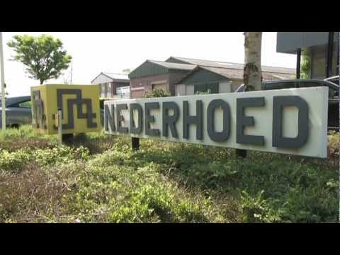 Promo Nederhoed 2013