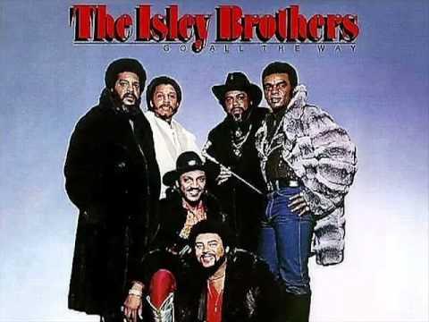Isley Brothers - Don't Say Goodnight (Original Full-Length Album Version)