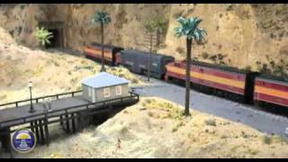 Eastern California Model RR Runbys - 082611