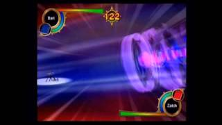 Zatch Bell: Mamodo Fury - All Characters Ultimate Spells (PS2)