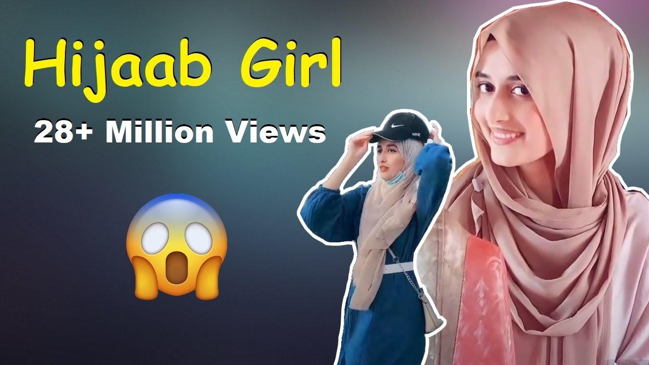 STUPID TIKTOKS: Viral Hijaab Girl Of Pakistan